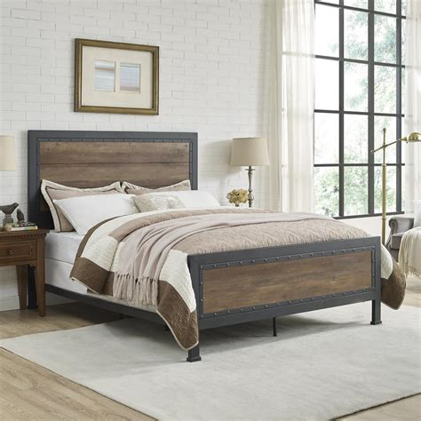 Beds Bed Frames by 4 Ways In How Get Size Bed Frame In The Lower Price