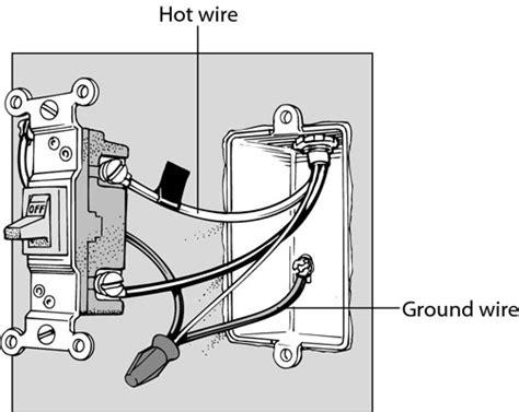 replace  light switch dummies