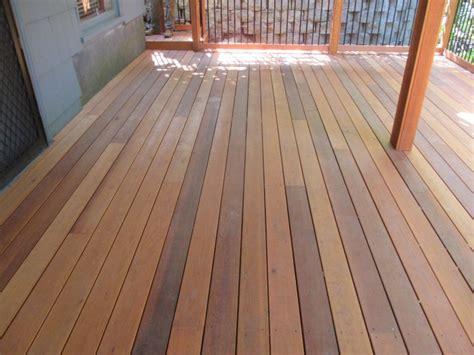 clear cedar deck deck masters llc