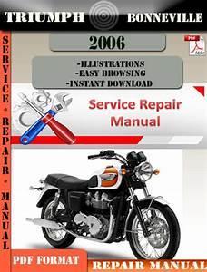 1993 Triumph Tiger Service Manual