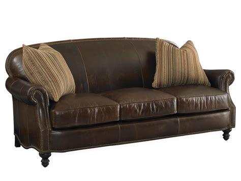 Bradington Leather Sectional Sofa by Solitude Leather Sofa By Bradington 656