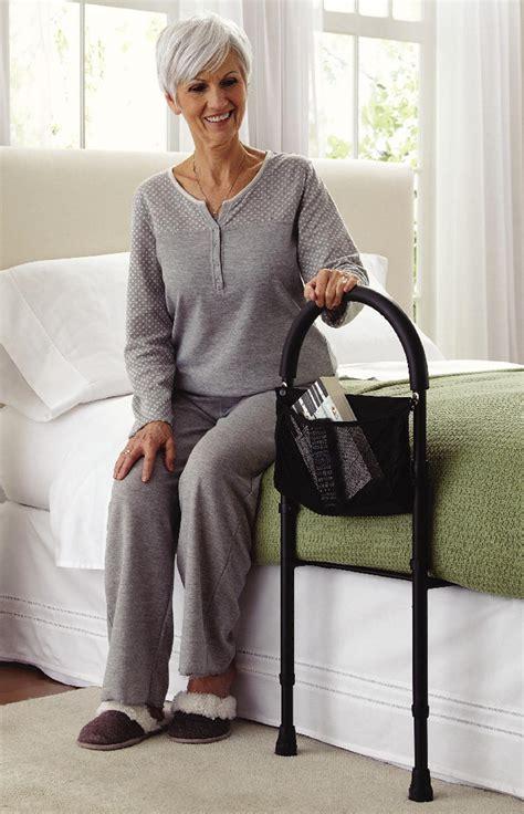 Bed Assist Bar - Careway Wellness Center