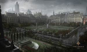 the order 1886 new concept art | NeoGAF