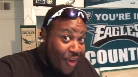 eagles  irate fan edp  team   joke