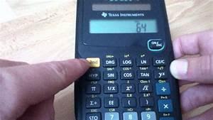 Zinseszins Berechnen : mehrfache wurzeln ziehen beim taschenrechner so geht 39 s youtube ~ Themetempest.com Abrechnung