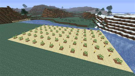 Tutorials/Tree farming ? Official Minecraft Wiki