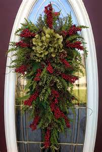 christmas wreath winter wreath holiday by anextraordinarygift 80 00 mother s day pinterest