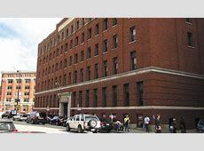 Developer plans to convert downtown Cincinnati Board of