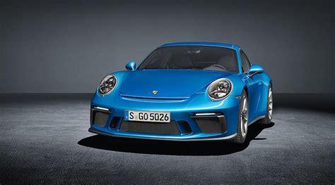 Porsche 911 Gt3 Specs, Price, Photos & Review