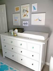 Ikea Hemnes Wickelkommode : 21 simple yet stylish ikea hemnes dresser ideas for your home digsdigs ~ Frokenaadalensverden.com Haus und Dekorationen