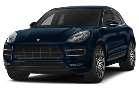 2015 Porsche Macan S Lease Deals And Special Offers