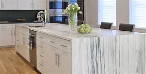 choosing a countertop material stone source With 7 popular kitchen countertop materials