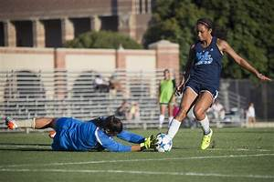 Women's soccer looks to continue winning records with ...