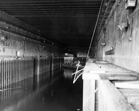 German U Boat Pens Brest by U Boot Pens Brest Page 3 Axis History Forum