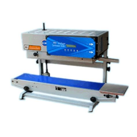 sepack continuous sealing machine   yashaswini enterprises bengaluru