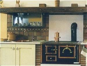 Awesome Cappa Per Cucina A Legna Gallery Home Interior Ideas ...