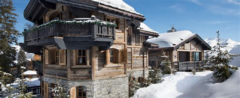 chalet le petit palais ski courchevel 1850 ultimate luxury chalets