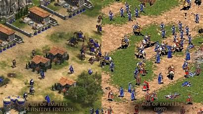 Empires Age Definitive Edition Classic Kotaku Remasters