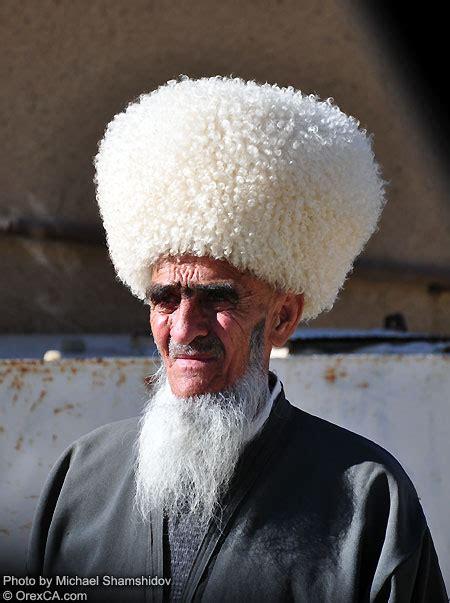 turkmenistan pictures turkmenistan people