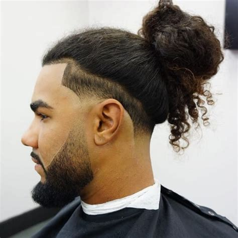 taper fade haircuts for men 50 slick daper styles
