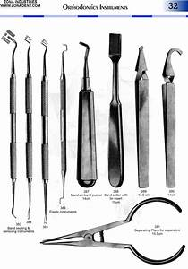 Dental Instruments Names And Uses | www.pixshark.com ...