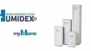 Humidex Ventilation Systems In Nj