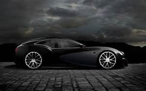 Black Car Wallpapers Group (85+)