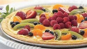 Fresh Fruit Tart Recipe - BettyCrocker com