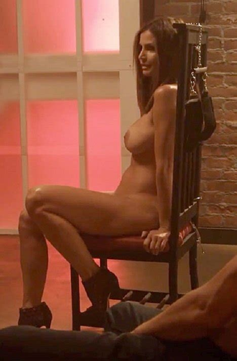 Charisma Carpenter Naked Photos The Fappening