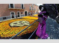 Celebrando el Día de Muertos en Puebla Pueblos Magicos