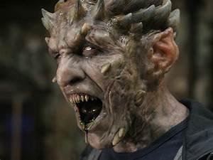 Monster Gallery: I, Frankenstein (2014)   Monster Legacy