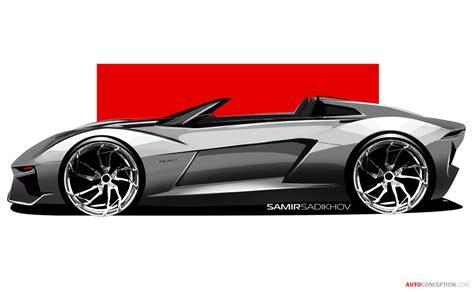Beast Sports Car by Rezvani Unleashes Beast Sports Car Autoconception