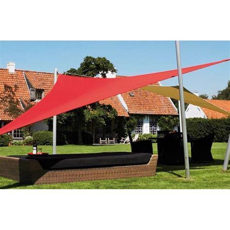 vele giardino vele ombreggianti triangolari da giardino colorate da 3 6