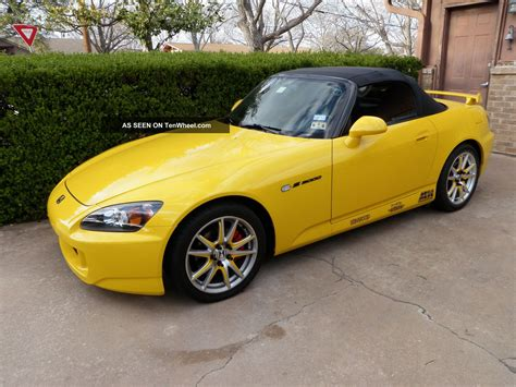 Sports Car Makes by 2 2 Ap2 Engine S2000 Convertible Sports Car Other