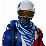 Ace Alpine Fortnite Fra Skin Outfit Fnbr