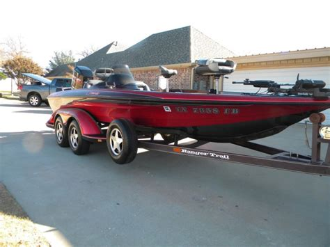 Ranger Bass Boat Battery Charger by 1997 Ranger Bass Boat Boats For Sale