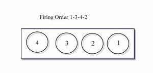 Quick Help Needed  F22b Firing Order