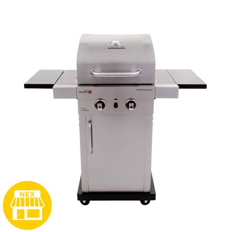 Char Broil Tru Infrared Patio by Char Broil Professional Series Tru Infrared 2 Burner
