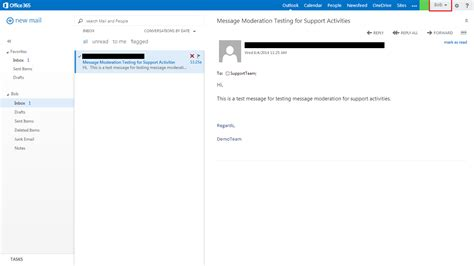 Office 365 Mail Forwarding Without Mailbox by Office 365 Message Moderation For Mailboxes