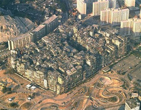 heres  western accounts   kowloon walled city dont   archdaily