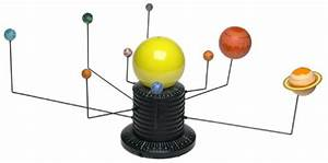 Rotating Solar System Model Project (page 4) - Pics about ...