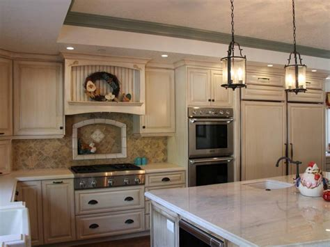 5 Ideal Surfaces For Countrystyle Kitchen  Homedizz