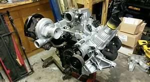 Grand National 3 8 Liter Turbo 109 Block    U0026 39 86