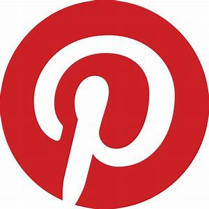 pinterest logo | Logospike.com: Famous and Free Vector Logos