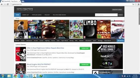 Best Site To Download Pc Games For Free  Full Crack