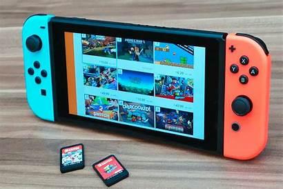 Nintendo Switch Septiembre Llega Partir Brasil Mastekhw