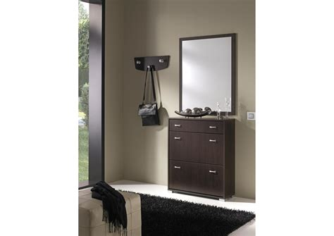 canapé d angle chez but acheter votre meubles à chaussures avec miroir et patère