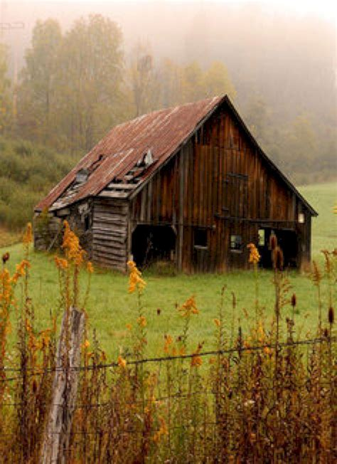 Beautiful Classic And Rustic Old Barns Inspirations No 04 (Beautiful Classic And Rustic Old ...