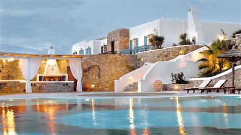 mykonos grand hotel resort a kuoni hotel in mykonos