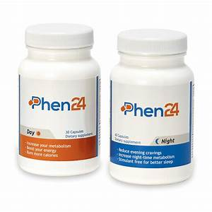 Phen24 Reviews  U2013 The Key To Lose Your Weight Safely And Quickly